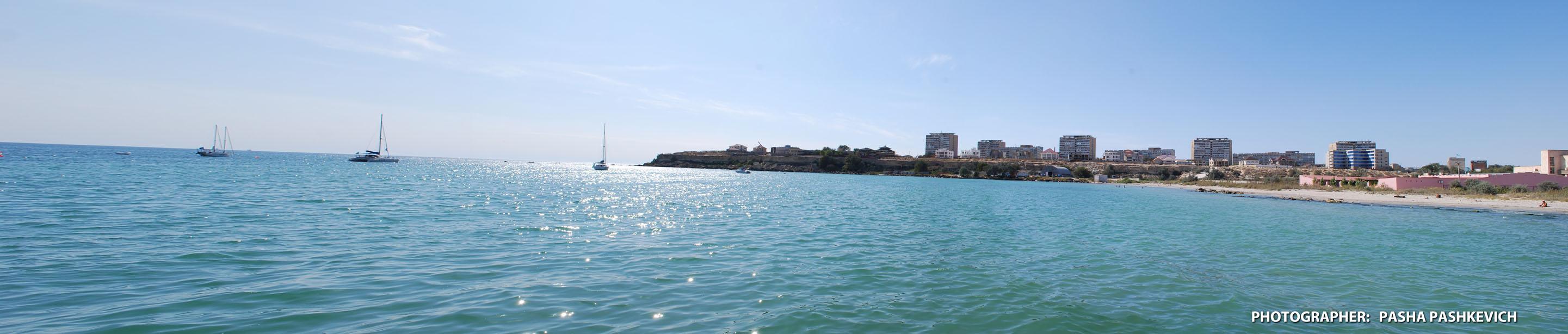 Актау фото города и пляжа