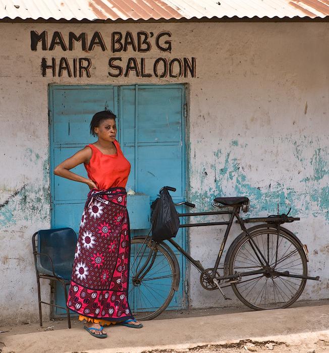 картинка парикмахерская в детском саду