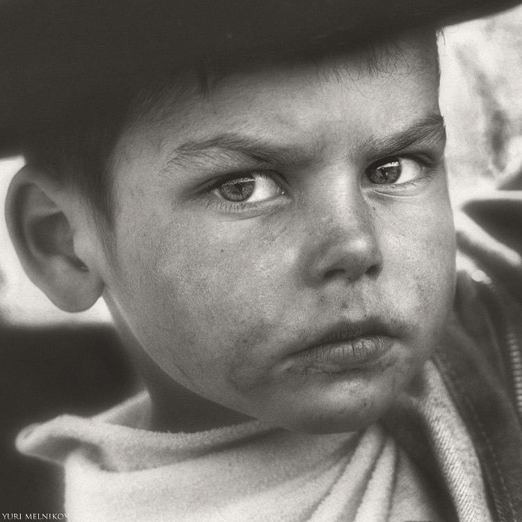 Маленькие злые дети фото