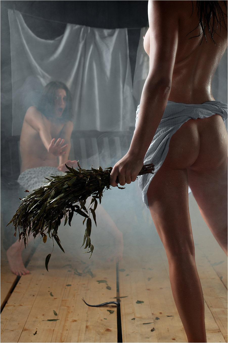 Bdsm,баня,эротика,красивые фото обнаженных, совсем голых девушек