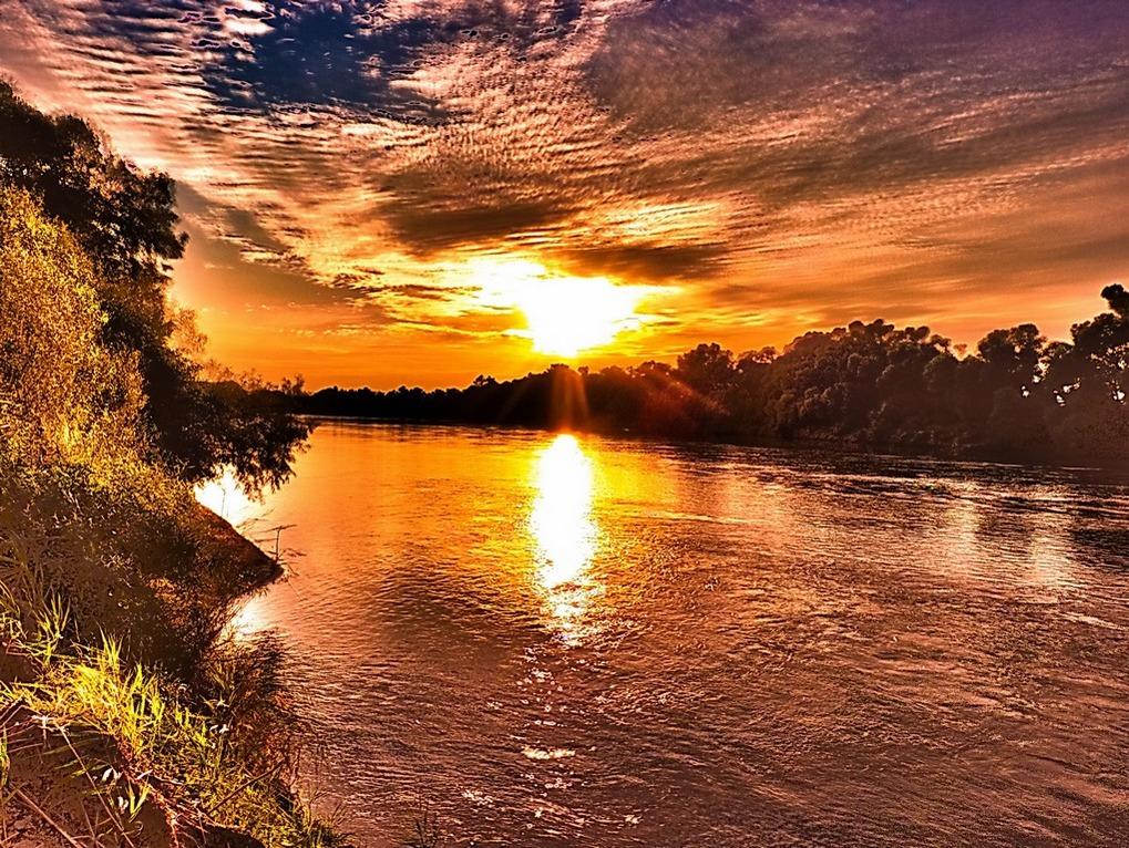 родилась фотографии красивого восхода ателье