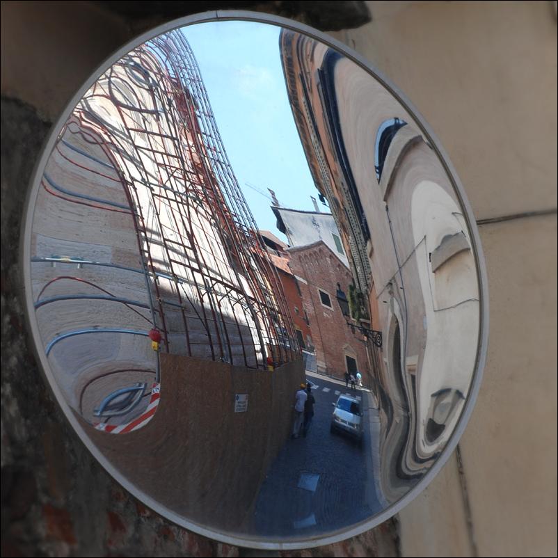 совместных картинки с эффектом зеркалами всех этих фото