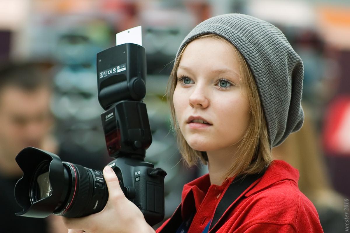 изображают как работа репортажным фотографом лавках