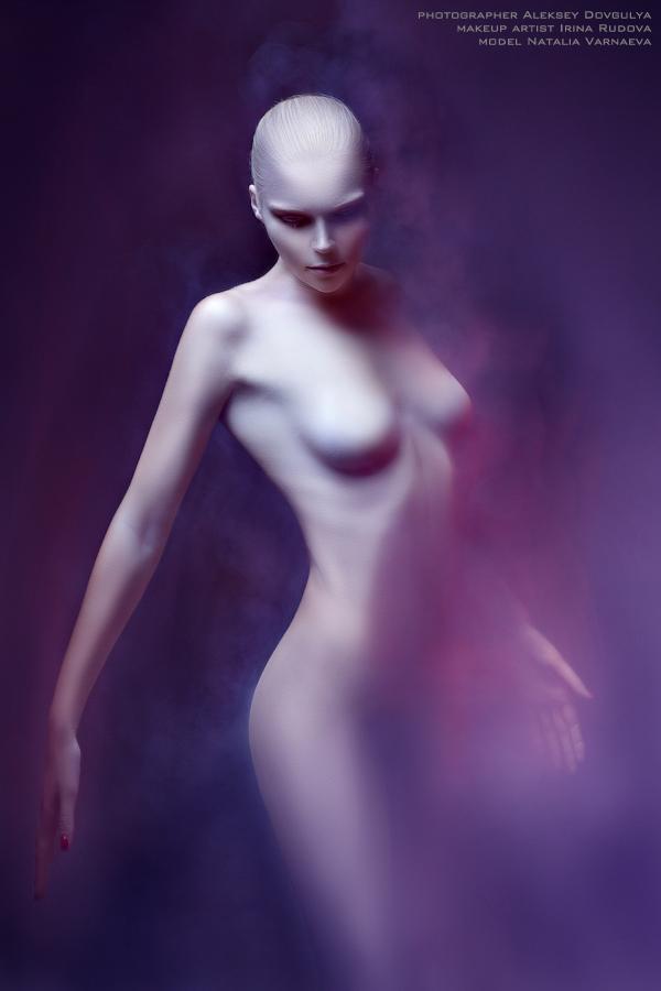 Алексей Довгуля :: UFO People :: Эротика. Ню - арт :: Галерея ...