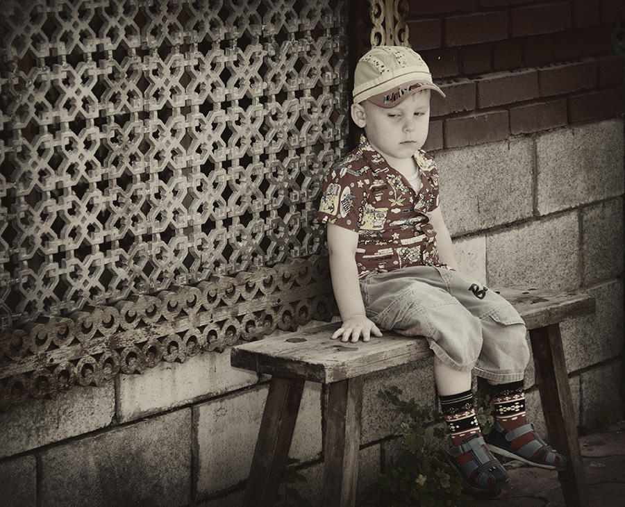 Картинки забытые дети
