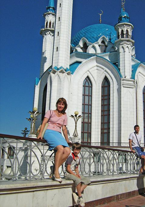 Службы Знакомств При Мечетях Казани