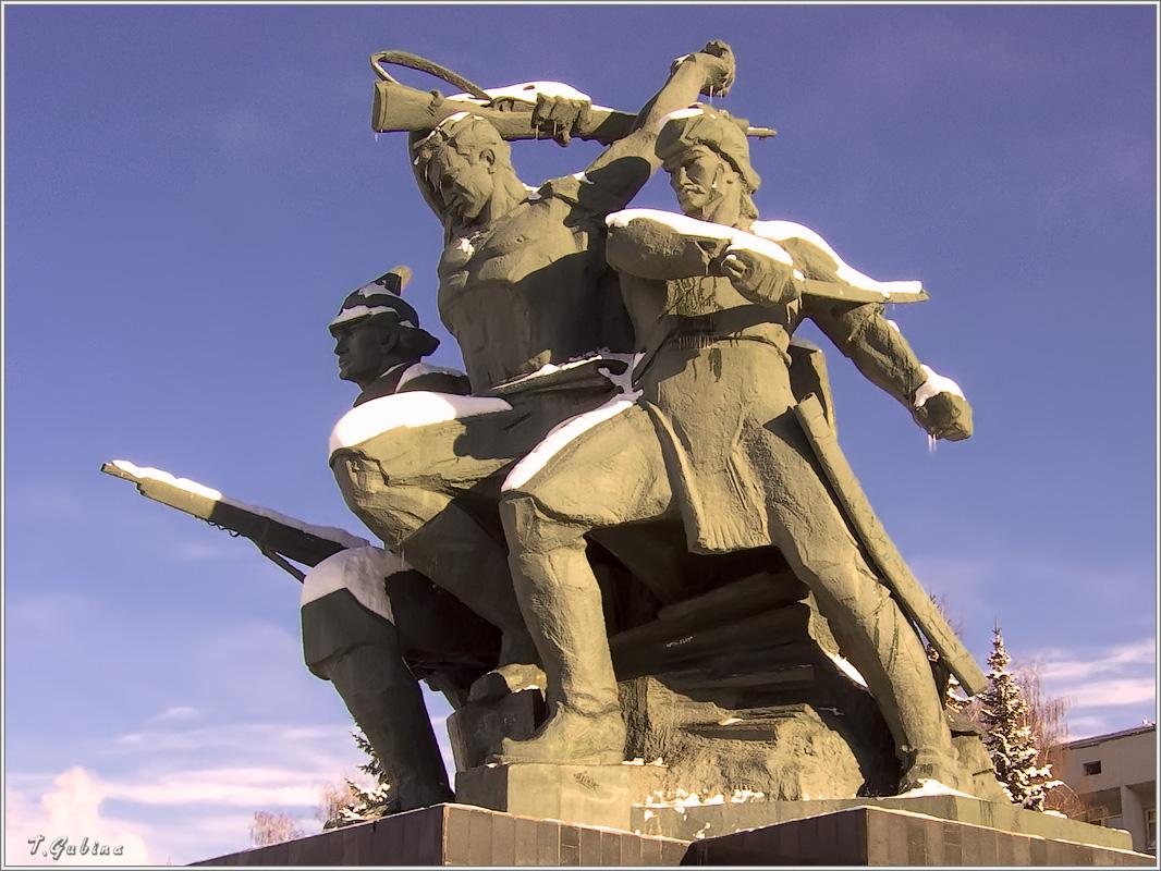 Реферат гражданская война в россии 1918 1920 кратко