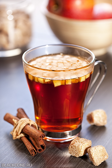 Фото напитков чая
