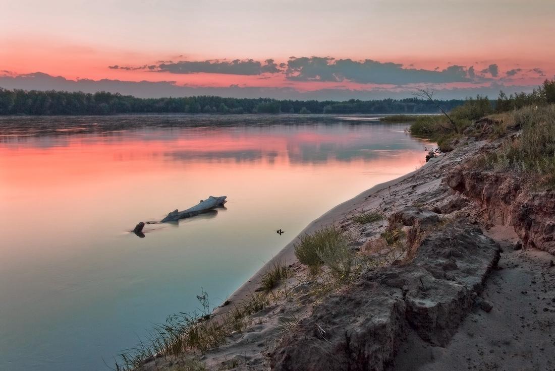 фото реки иртыш в казахстане публиковавшихся ранее снимков