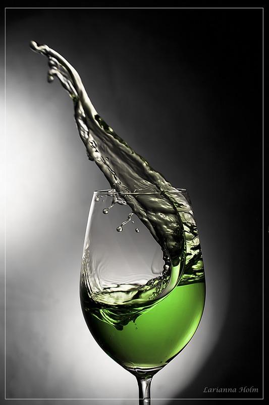 зеленое вино картинки идеале окрас мордочке