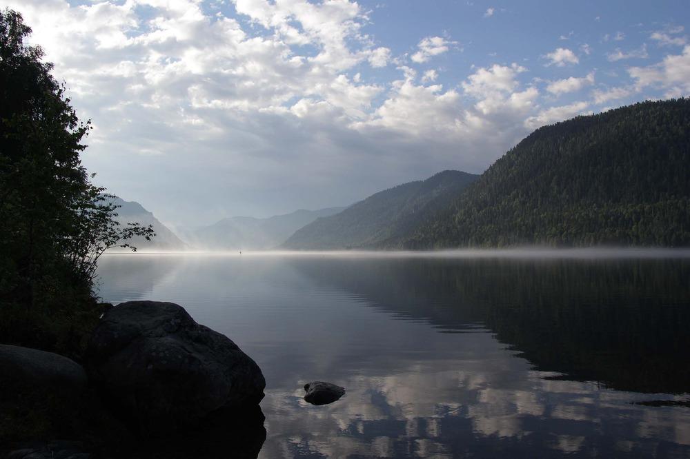 Отдых озеро тургояк фото обсуждали окружающих