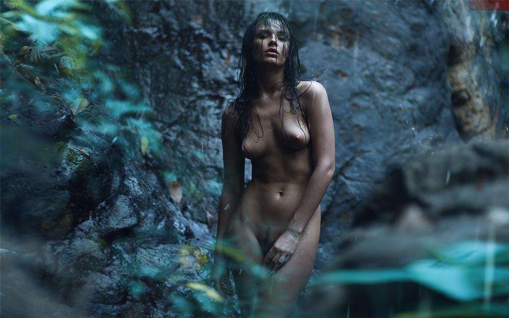 эротические сцены на лоне природы смотреть художественно