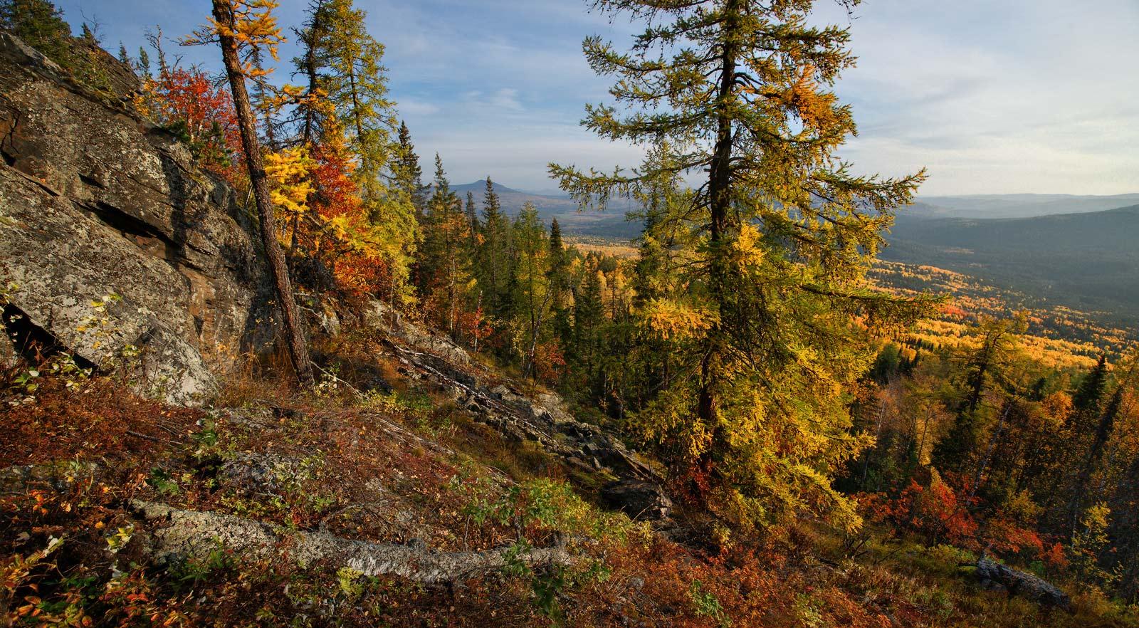 Осень урал фото 8