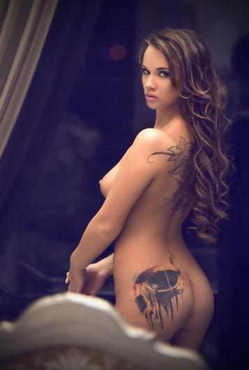 фото голой вероника вонка