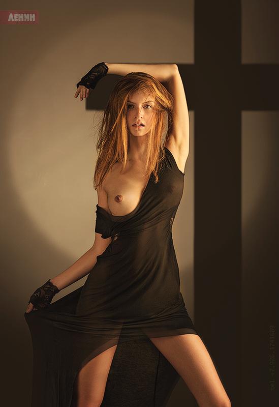 Эротические фото ведьм 12