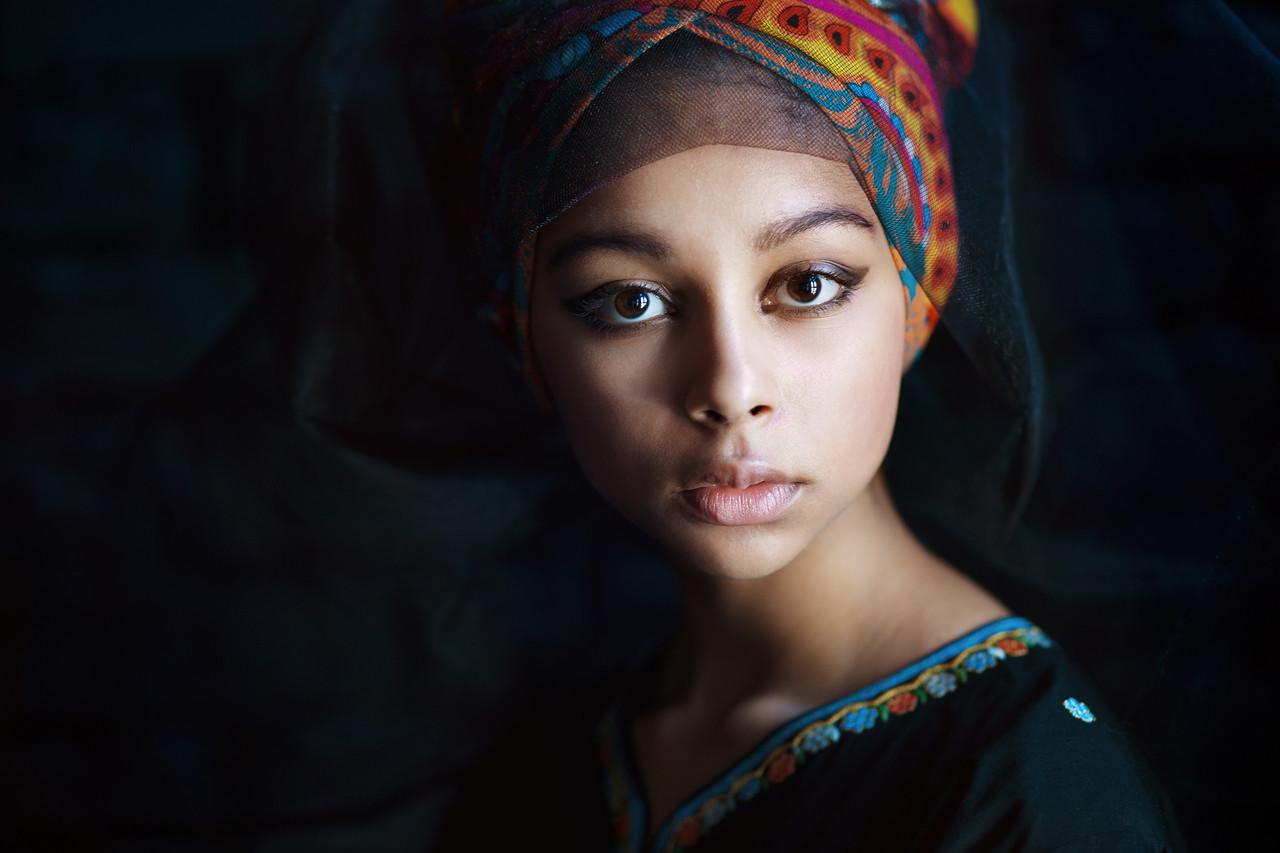 Современные фотографы портретисты узбекистана
