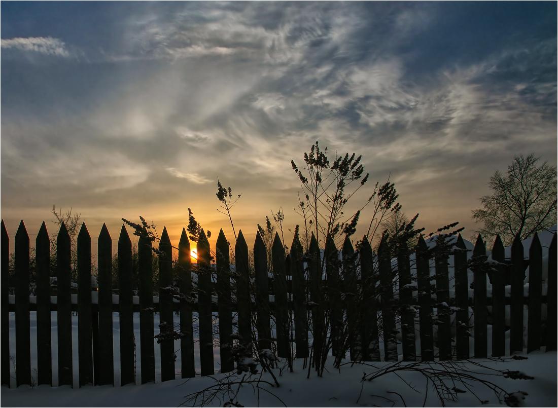 понравился вкус картинка солнце село за село день с собою увело рукодельница
