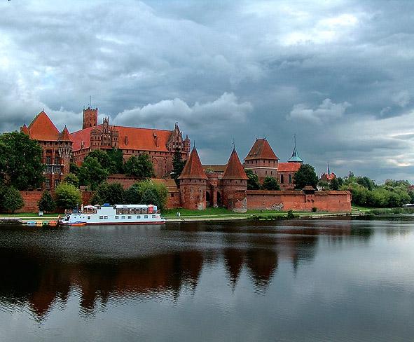 Какая недвижимость Польши самая популярная
