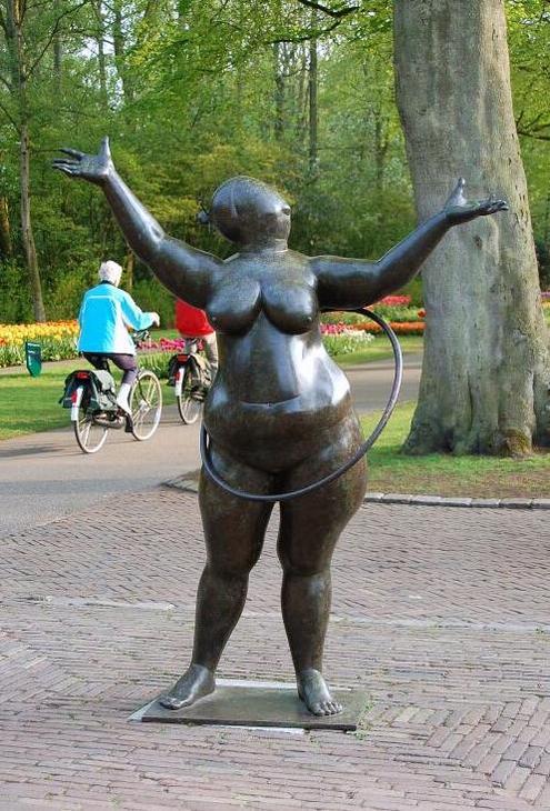 Čudne statue širom sveta 1368444