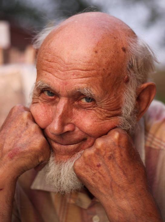 хитрый дедушка картинки интересно пошла гуглить