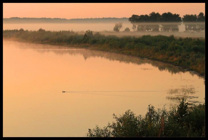 Рыбалка № 9 Озеро Тыгиш Противостояние