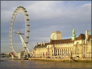 London Eye (Andre BUS)