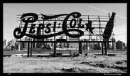 """PEPSI-COLA LAND"" NEW YORK (bonfilfoto)"