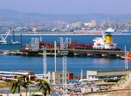 Грузооборот морских портов Черноморского бассейна в I полугодии 2011 года снизился по сравнению с I полугодием 2010...