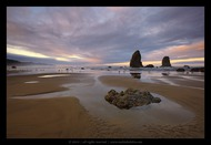 Sunrise at Cannon Beach (Вадим Балакин)