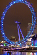 London Eye (FotoArtel)