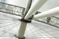 London Eye. Part I (FotoArtel)