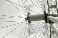 London Eye. Part II (FotoArtel)