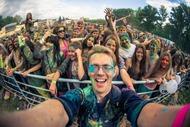 �������� �� colorfest