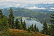Озеро Оссиахер-Зее